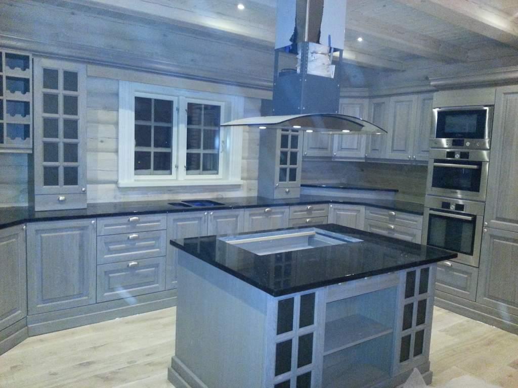 Kitchen furniture - Mobler